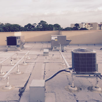 Lake Worth Fl Carrier Package A C Unit Installation For